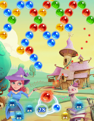 Bubble witch saga 3 guide and hints