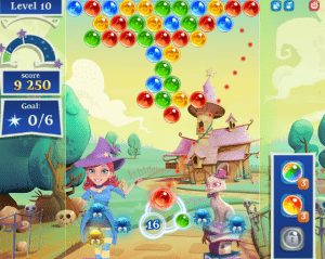 Bubble witch saga 3 guide and strategy