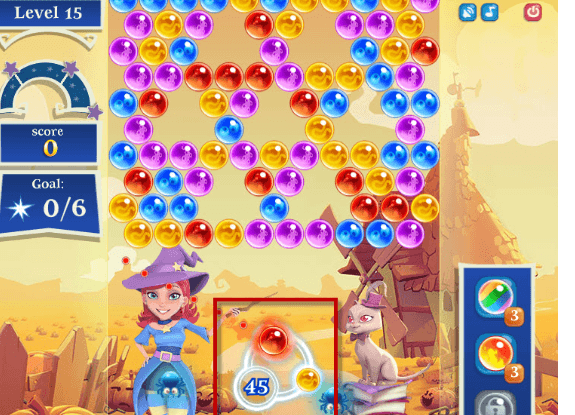 Bubble witch saga 3 guide and tips