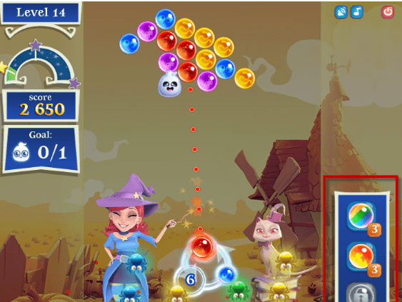 Bubble witch saga 3 guide and tricks