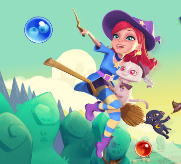Bubble witch saga 3 guide