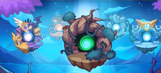 Best Idle Heroes Guide To Get Orbs For The Prophet Tree [Star Rating