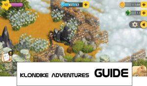 Klondike adventures guides