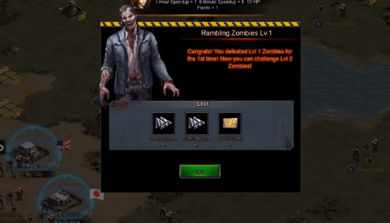 Last Empire War Z Guide Zombies