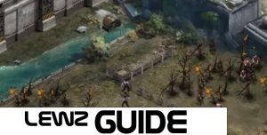 Last Empire War Z Guides