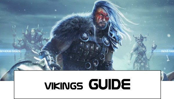Vikings War Of Clans Guide and Secrets