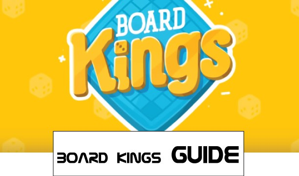 New Board Kings Guide For Unlimited Rolls [Build Your City