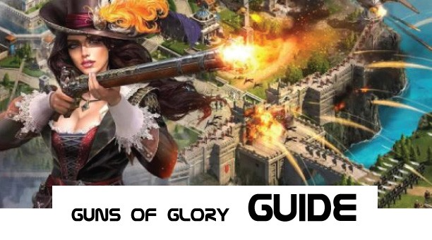 Latest Guns of Glory Guide For Unlimited Everything [Gold Coins