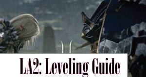 Lineage 2 Revolution Leveling Guide