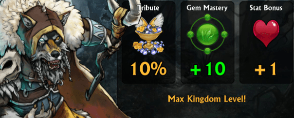 Gems of War Guide and tips