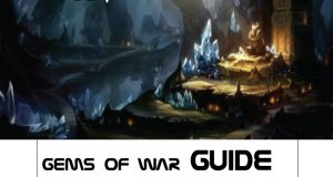 Gems of War Guides