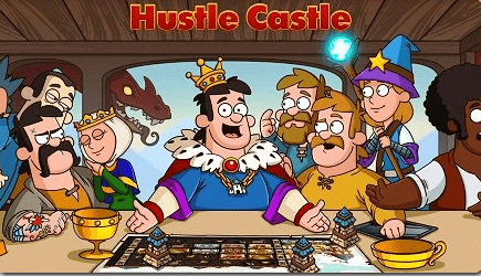 Hustle Castle Guide
