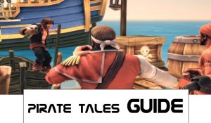 Pirate Tales Guides