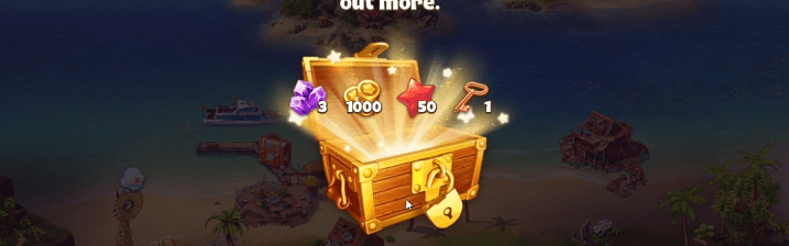 paradise island 2 guide and rewards