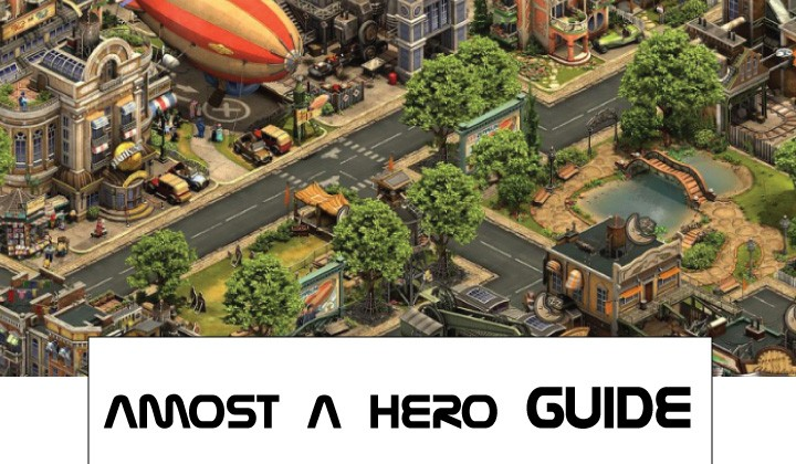 Almost a Hero Guide For Best Team, Gems, Artifacts | ApKGuide