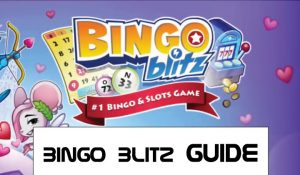 Bingo Blitz Credits Guides