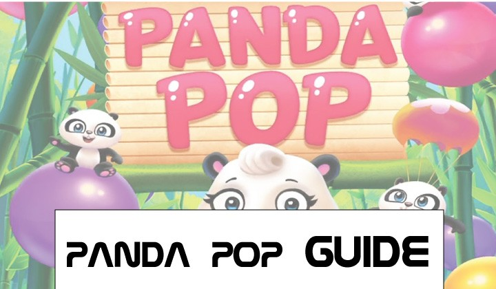 Panda pop guide