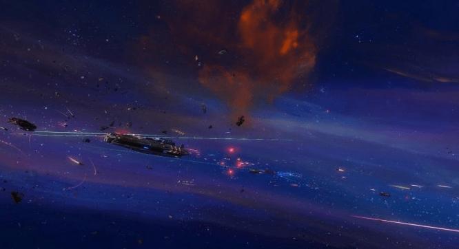 Rebel Galaxy Guide and Secrets