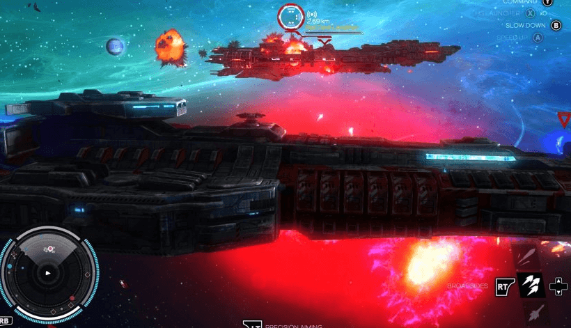 Rebel Galaxy Guide and Strategy