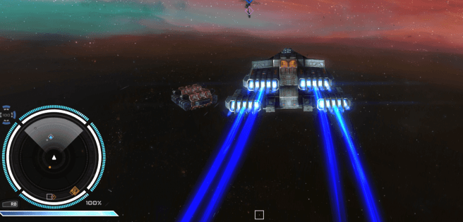 Rebel Galaxy Guide and Tips