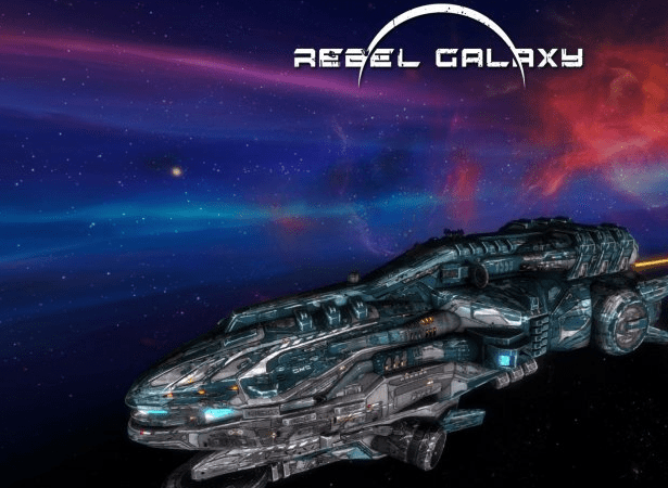 Rebel Galaxy Guide and Wiki