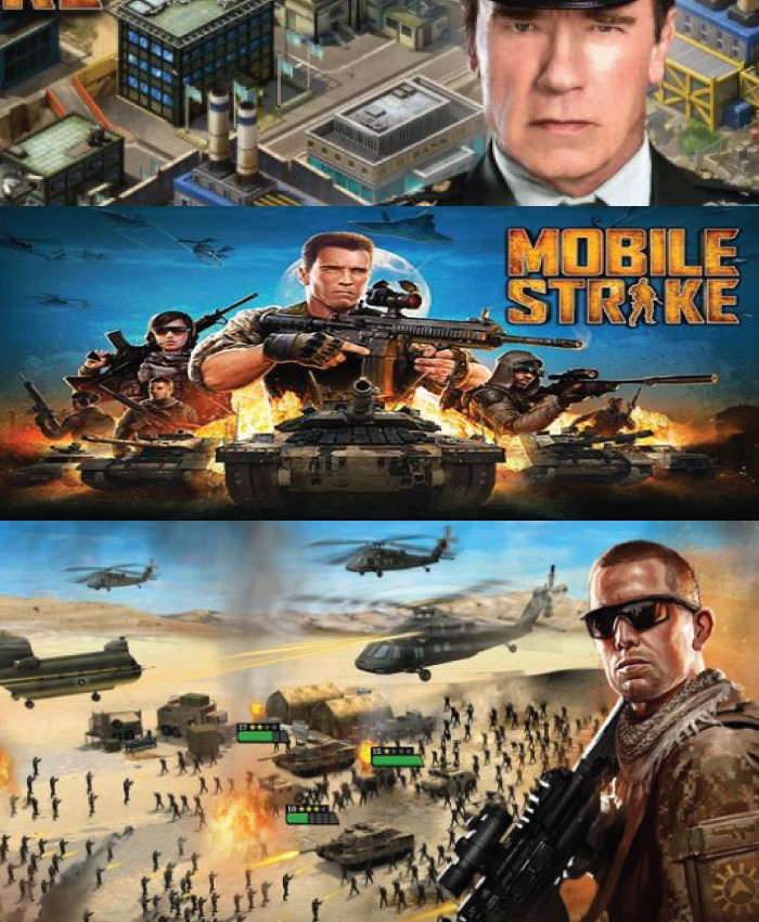 mobile strike guide