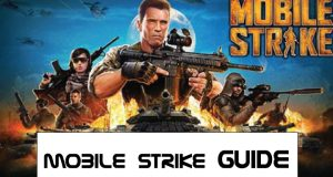 mobile strike guides