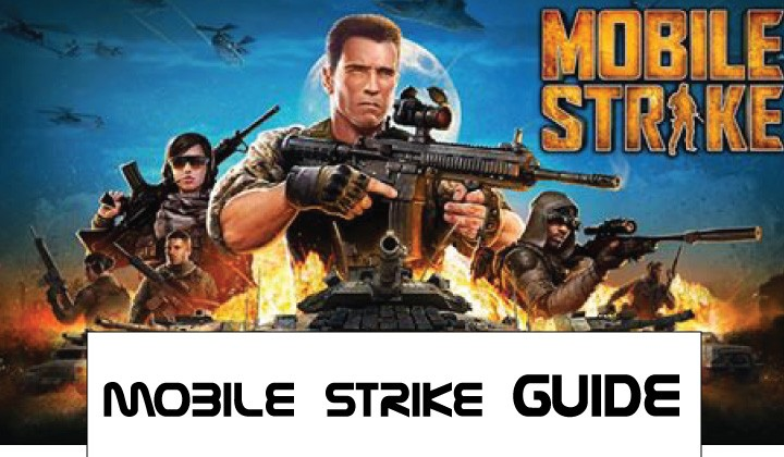 mobile strike guides