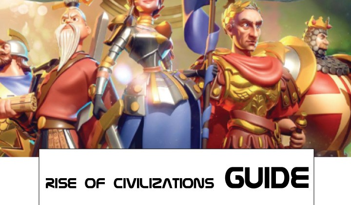 Rise of Civilizations Guides