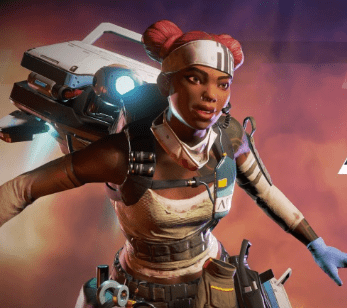 Lifeline In Apex Legends