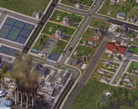 Simcity 4 guide - Electricity