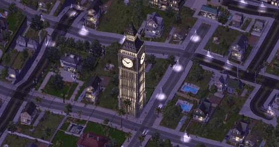Simcity 4 guide - Transport
