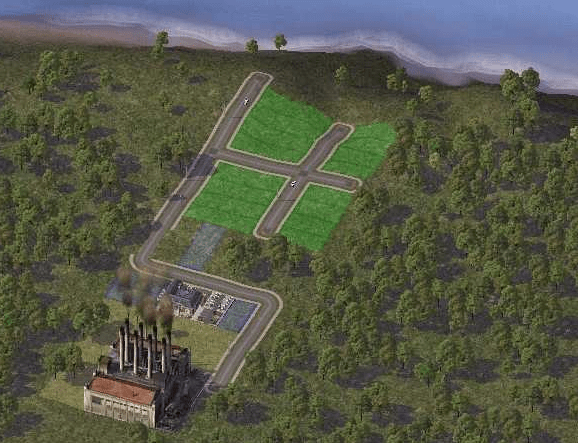 Simcity 4 guide - Urban planning basics