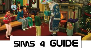 Sims 4 guide