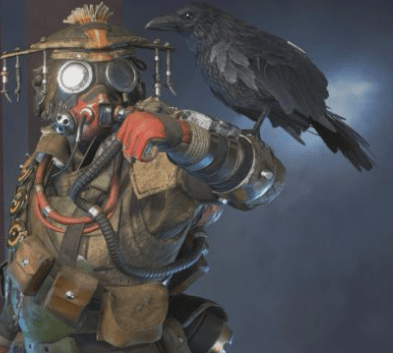 apex legends guide - Bloodhound
