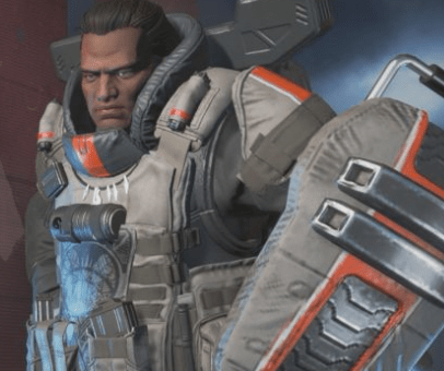 apex legends guide - Gibraltar
