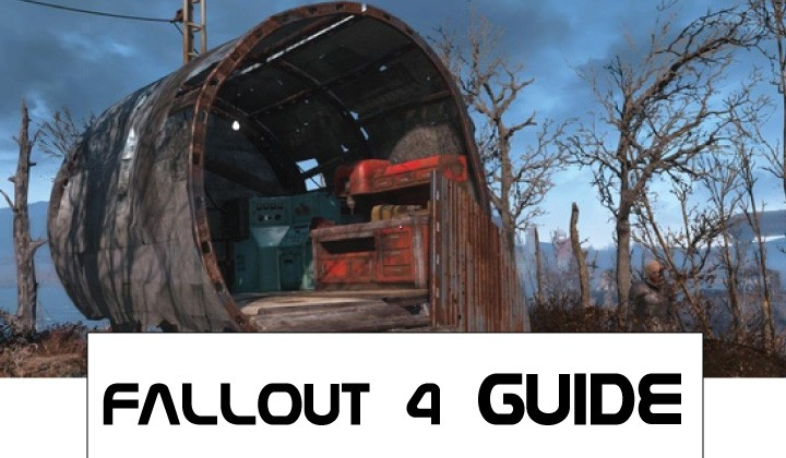 Fallout 4 guides