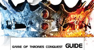 game of thrones conquest guide