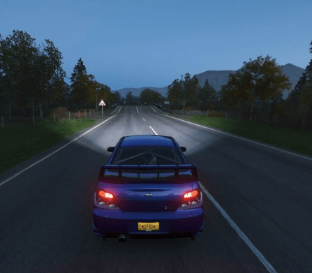 How to quickly earn influence points in Forza Horizon 4?