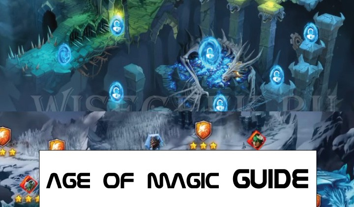 age of magic guide