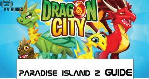 dragon city guides