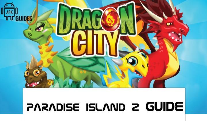 dragon city guides
