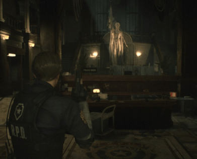 resident evil 2 guide - graphics help