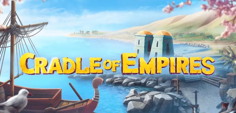 Cradle of empires guide