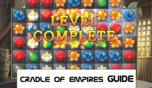 Cradle of empires guides and walkthrough