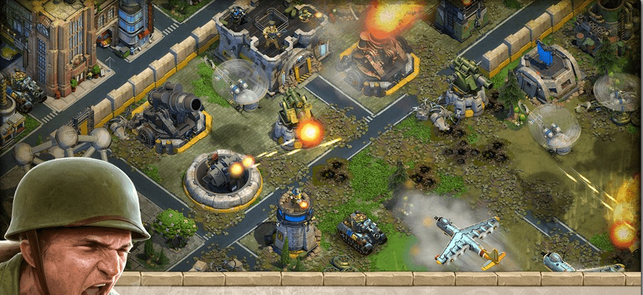 domiNations guide