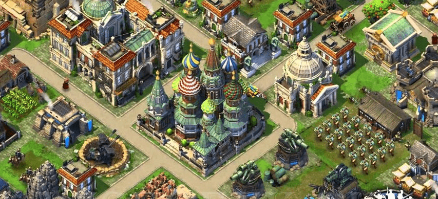 dominations guide and strategies cheats about trophies