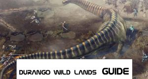 durango wild lands guides and cheats