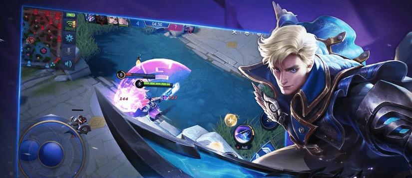 mobile legends guide and walkthrough