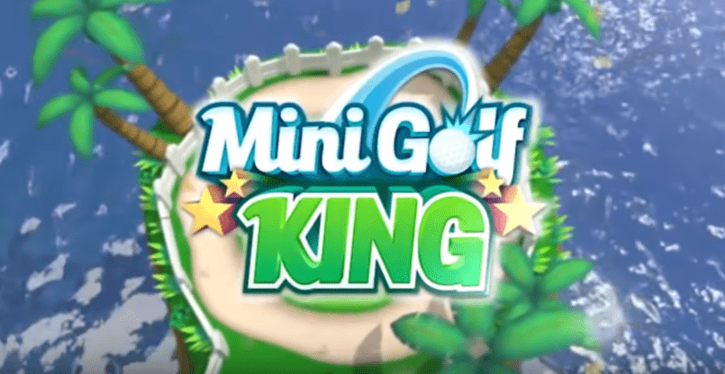 mini golf king guide and walkthrough